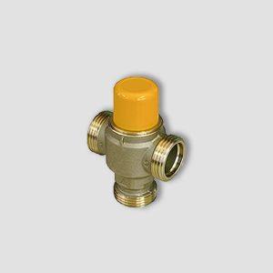 solar-thermal-diverting-valve