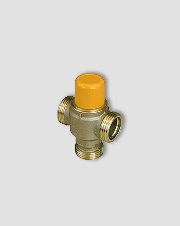 solar-thermal-diverting-valve